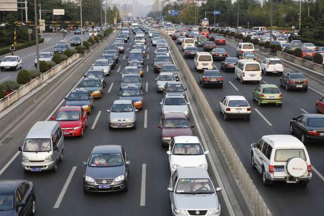 河北高速交警预计:端午假期车流量增幅相对较小