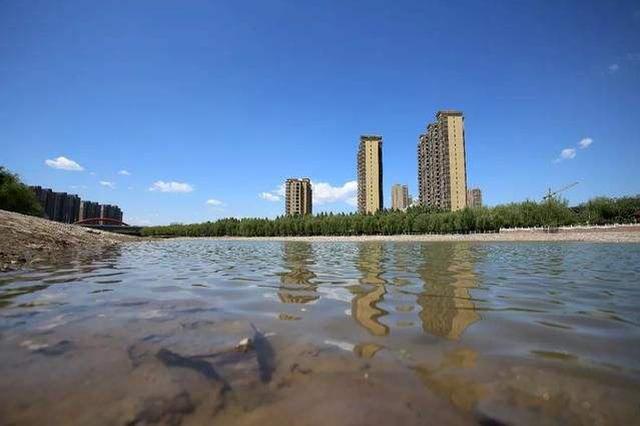 1至5月河北省空气质量同比出现改善