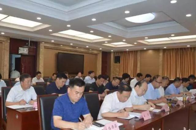 最新:河北8县政府主要负责人被约谈