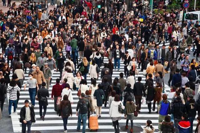 31省常住人口排行榜公布 河北排第六广东居榜首