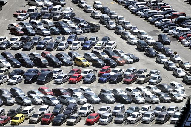 河北:规划停车位供给应是机动车保有量的1.1倍以上