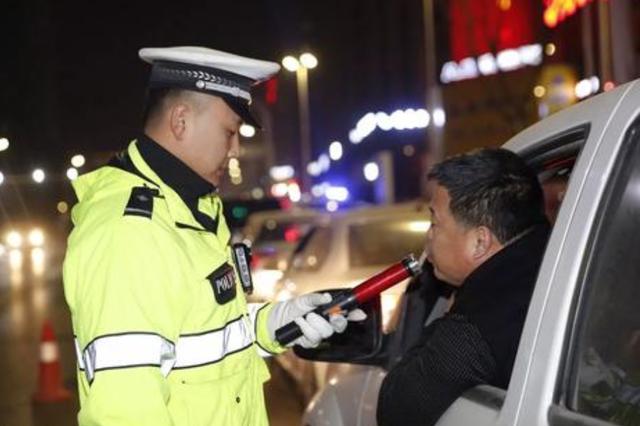秦皇島男子取保候審期間再次醉酒駕車被查處