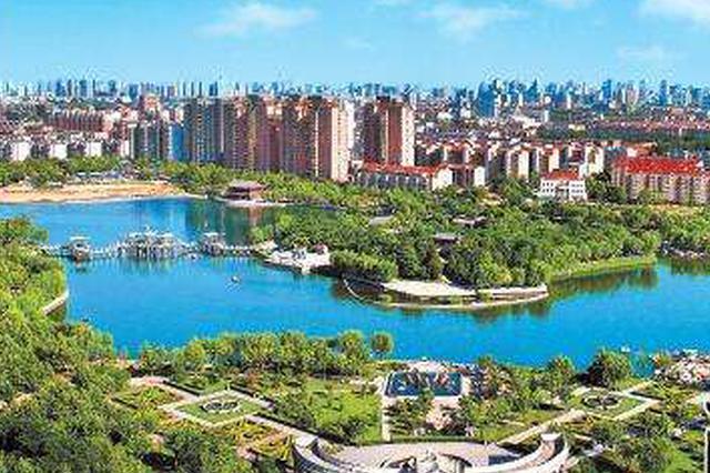 中国城市竞争力排行:石家庄唐山宜居竞争力大幅提升