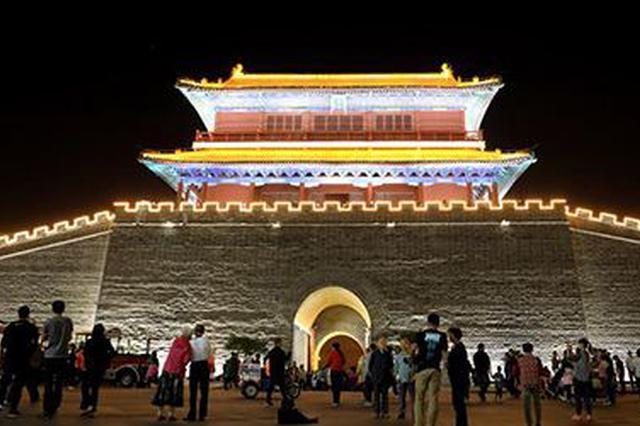 石家庄将着力打造京津冀世界级城市群中心城市