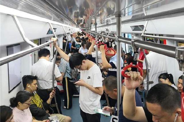 石家庄地铁1号线二期通车 首末班车时刻表来啦