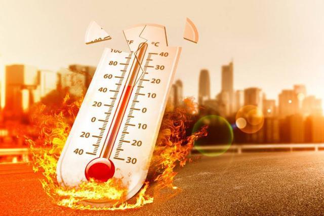 世界气象组织:2015-2019很可能是史上最?#20219;?#24180;