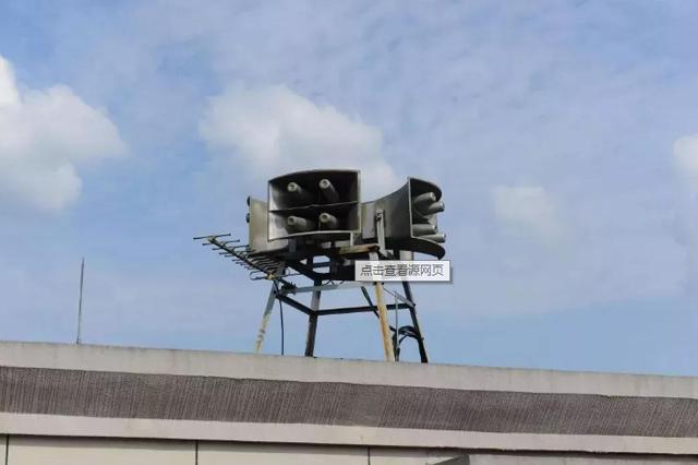 7月7日石家庄将试鸣防空警报 市民注意