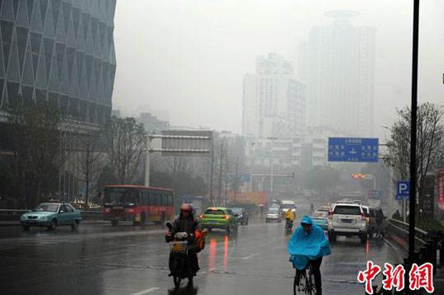 河北发布暴雨蓝色预警信号 省气象局启动暴雨Ⅳ级应急响应
