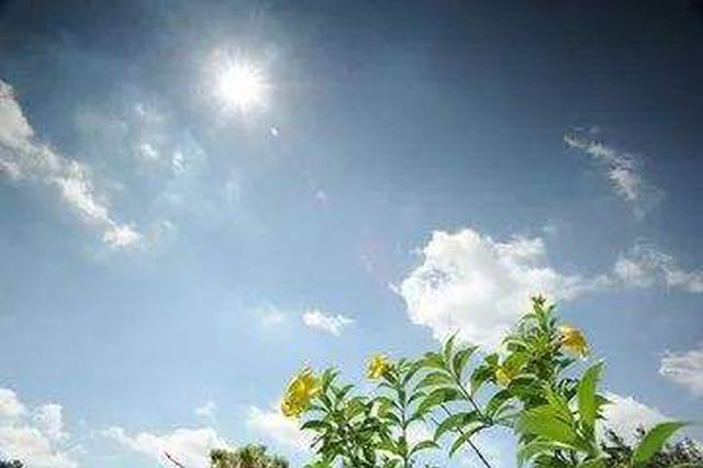 今日小暑河北凉爽依旧 下周入伏闷热开启