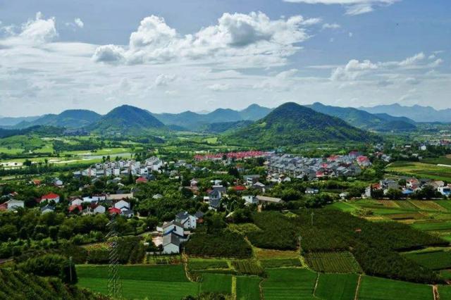 第二批国家农村产业融合发展示范园:河北5地上榜