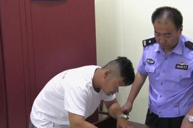 河北一男孩独自操控车辆行驶 父亲录视频被严处