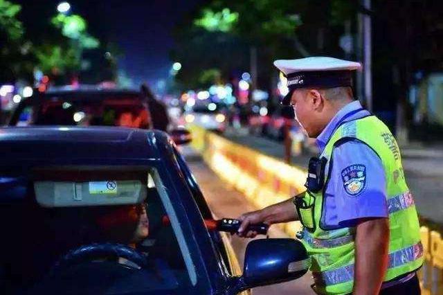华北五地今起联合开展交通安全整治行动