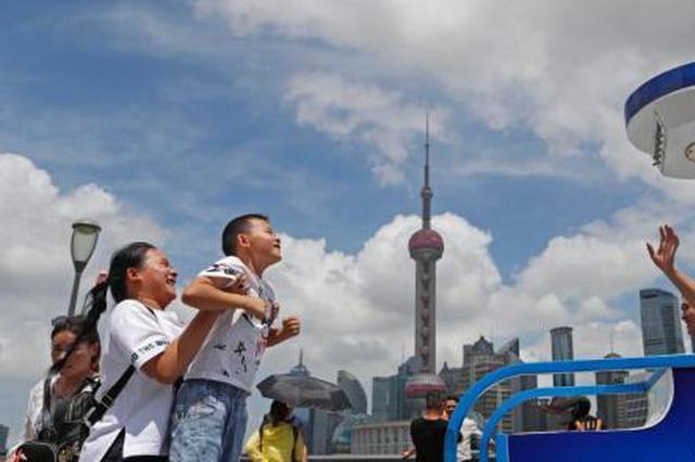 生态环境部:7月中下旬全国大部空气扩散条件较好
