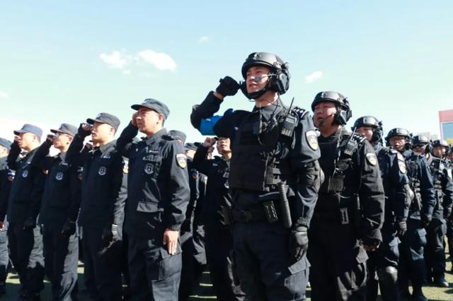 河北警方打掉一个涉黑犯罪组织 查扣1.02亿元