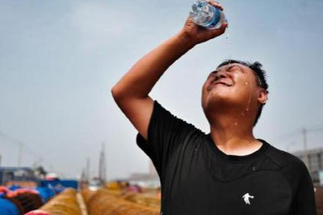 今天河北大部阴雨为主 天气闷热需防暑