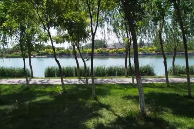 石家庄要新建27公里景观绿道改造6座公园