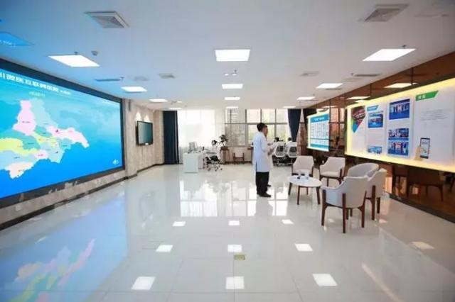 石家莊明年市辦醫院至少建成兩所互聯網醫院