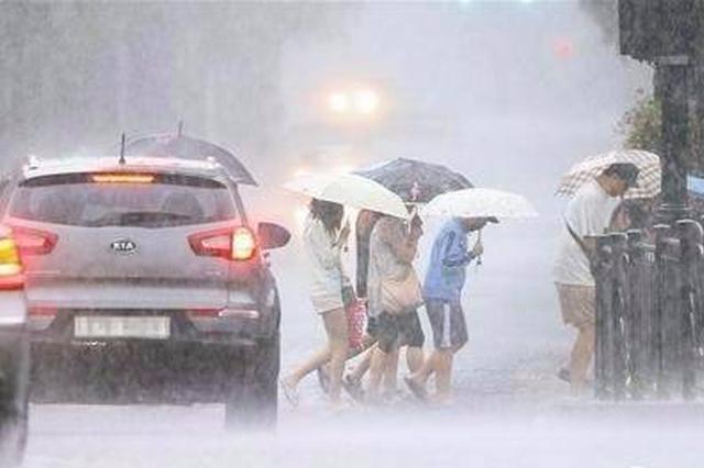河北省防汛抗旱指揮部要求做好近期強降雨防范