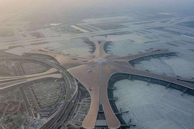 京冀建立大興機場地區安全應急保障工作聯動機制