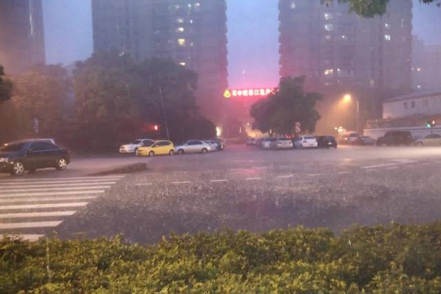 """河北將開啟""""多雨模式"""" 高溫炎熱天氣退場"""