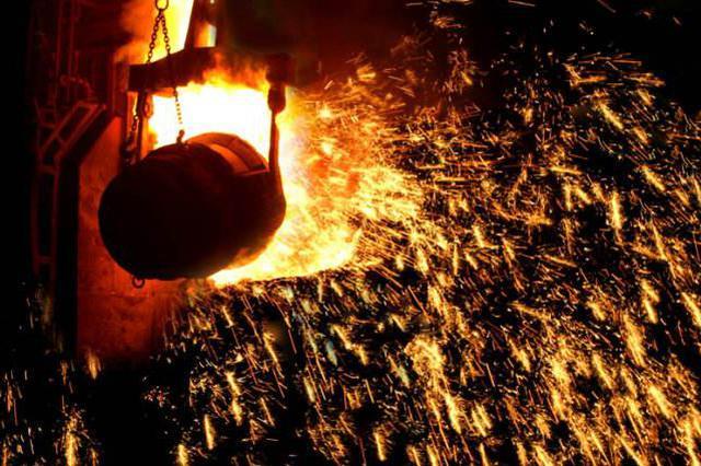 """""""钢城""""河北邯郸七年压减钢铁产能3176万吨"""