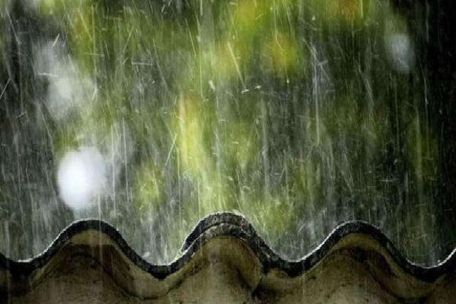 未来3天河北部分地区有阵雨 局地伴有短时强降水