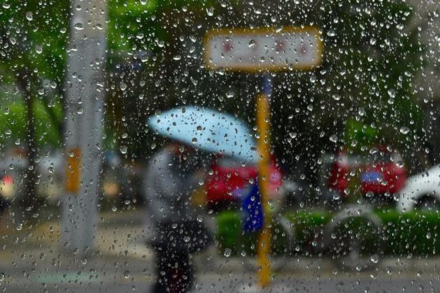 河北8地有中到大雨个别地点暴雨 南部再迎高温