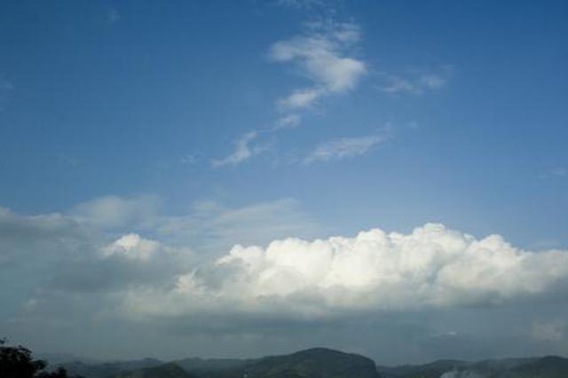 河北北部有雨局地伴有短时强降水 周末天气转晴