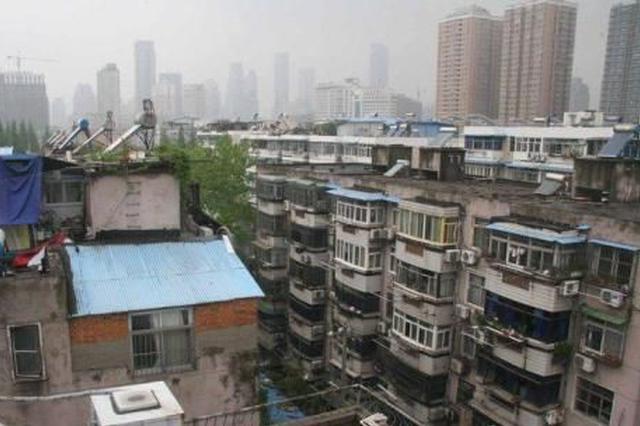 河北发布国内首部老旧小区既有住宅建筑综合改造地方标准