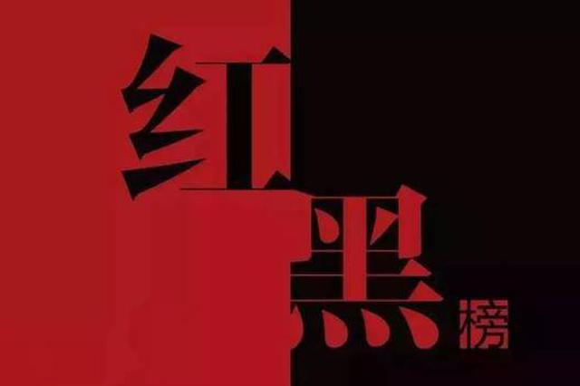 """河北发布7月份道路运输企业""""红黑榜"""""""