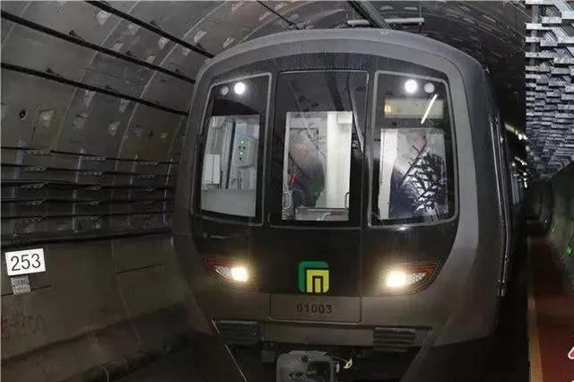 石家庄地铁最新进展:2号线这些站点道路恢复
