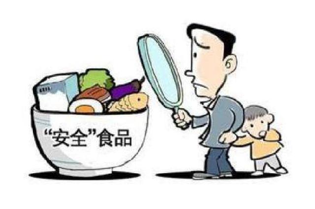 """石家庄开展""""清仓扫雷""""行动护航食品安全"""