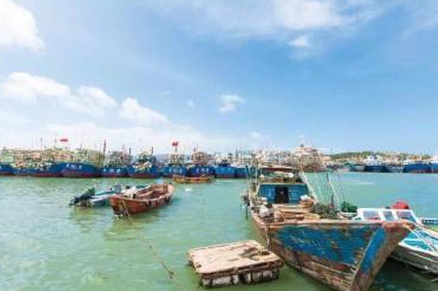 秦皇岛开海:休渔换得满船鲜