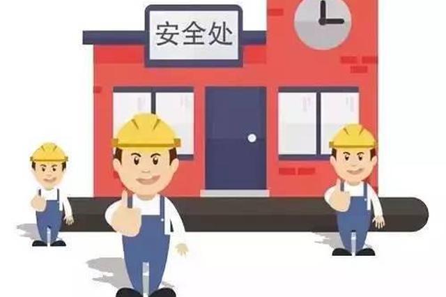 河北安委办发文:全力做好中秋国庆期间安全生产工作
