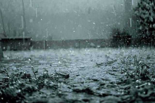 未来三天河北降雨持续 中南部有中到大雨降温明显凉意足