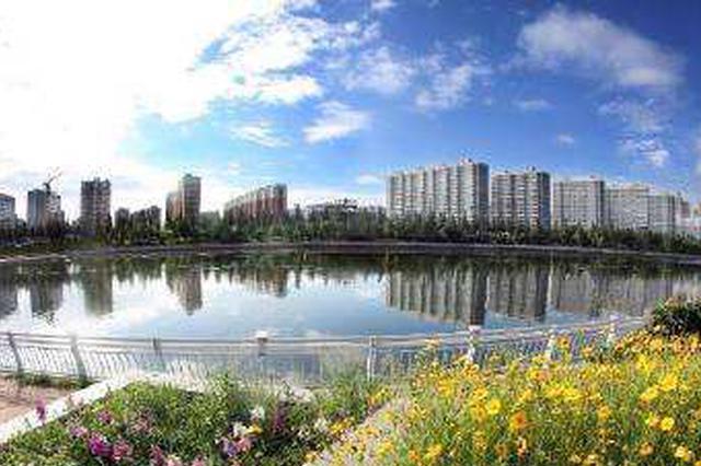 河北8月份空气质量为2013年以来同期最好