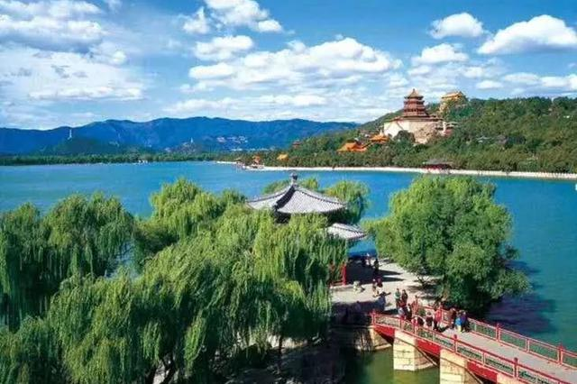 京津冀晋8月份多地空气质量达历史同期最好水平