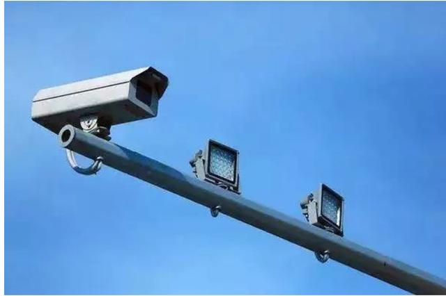 石家庄中山路沿线46处电子抓拍10月16日启用