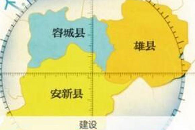 京津冀协同好消息来啦 成果在雄安新区共享共用