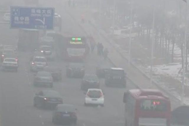 河北11市联防联控力促污染削峰缩时 应对重污染天气