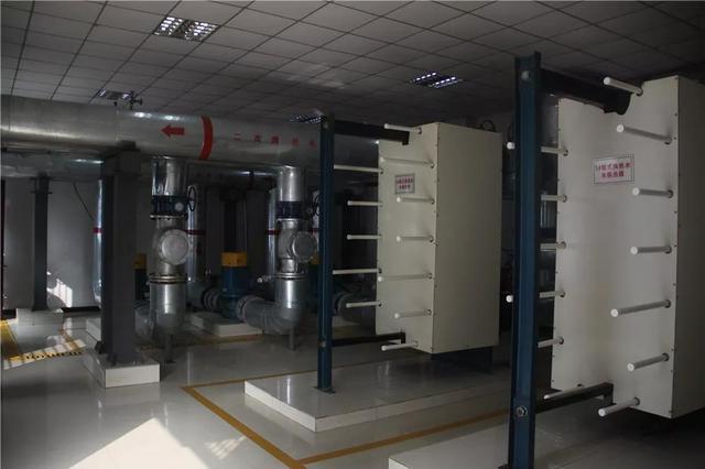 石家庄月底前供热管网打压试水 11月1日具备供热条件