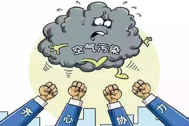河北省三级联动应对重污染天气