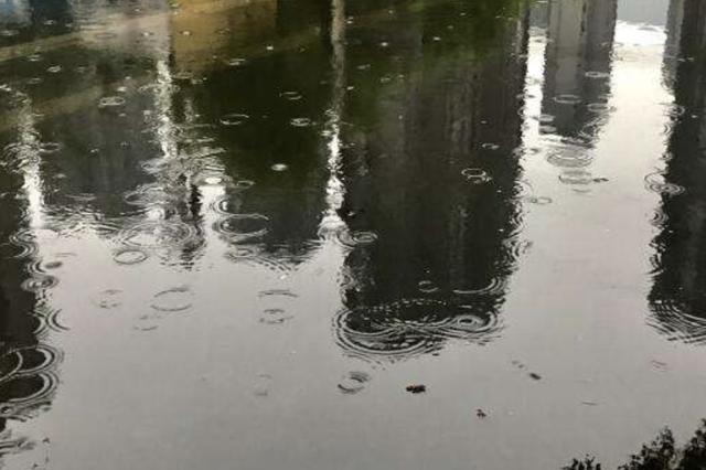 今日河北局地有雨 降温明显天气偏冷
