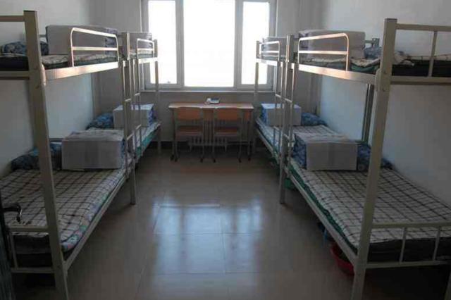河北禁止高校学生公寓乱收费
