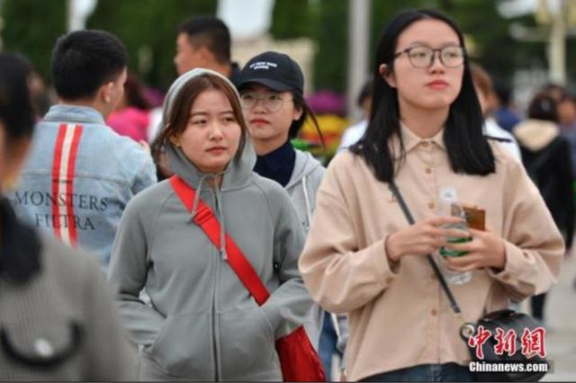 强冷空气将影响中国大部 东北等地局部降温超12℃