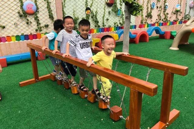 石家庄这些幼儿园被省教育厅表扬 具体名单
