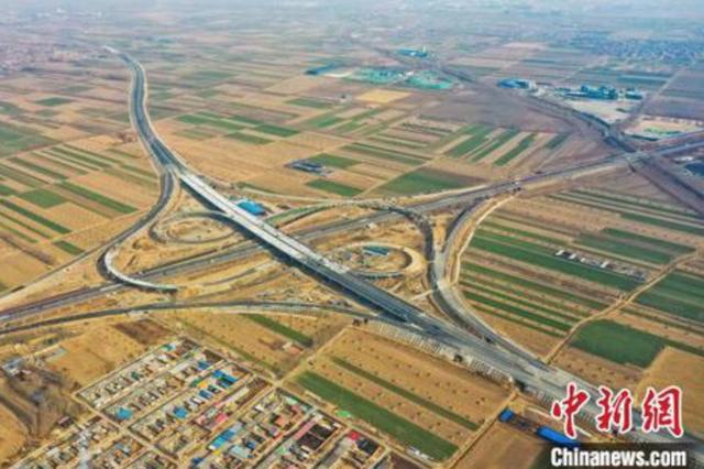 京津冀交通一体化重点项目迁曹高速年底再通50公里
