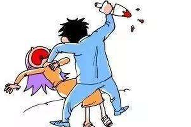 河北香河一男子持刀杀害姐姐一家四口 包括2名儿童