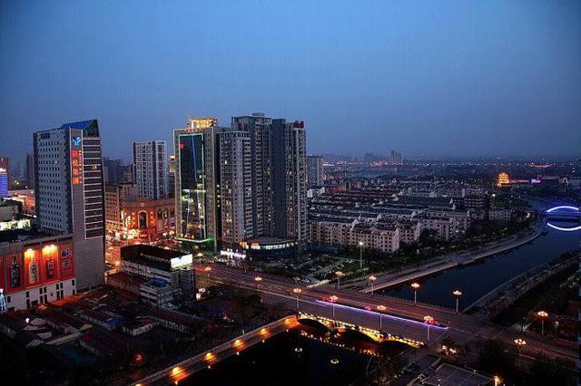 登上京津冀协同发展快车 新产业赶着来沧州