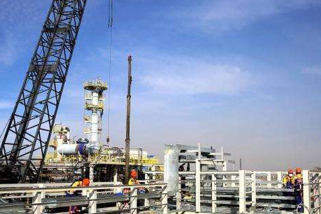 河北:提升开放平台 扩大产能合作